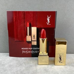 Yves Saint Laurent Rouge Pur Couture Lipstick Mini